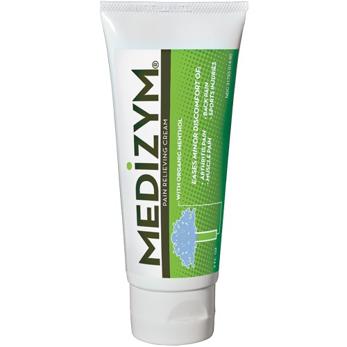 Medizym® Cream