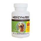Medizym Fido - Naturally Vitamins