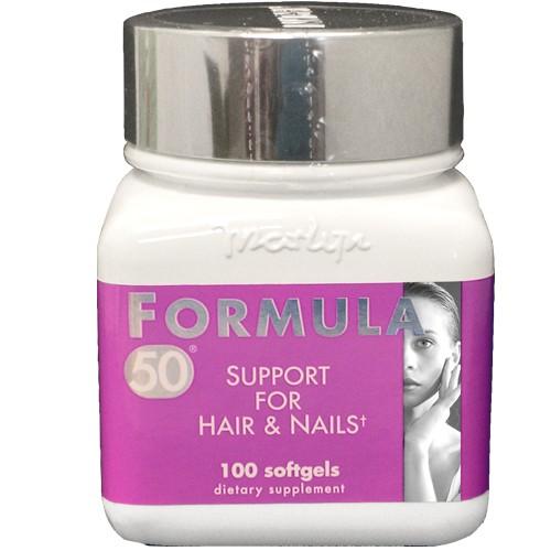 Formula 50®